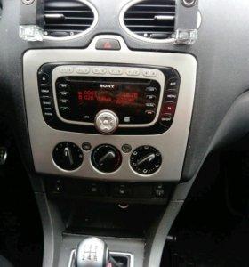 Ford Focus, 2007