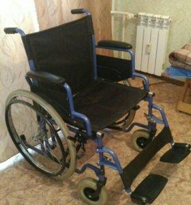 кресло инвалидное б/у