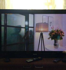 """Плазменный телевизор 42"""" (107см)"""