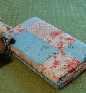 Новое покрывало-одеяло