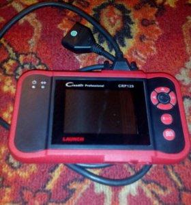 Автосканер LAUNCH CRP129