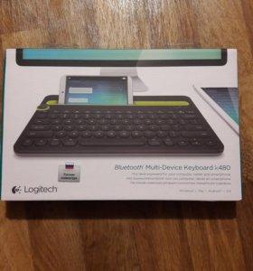 Клавиатура bluetooth
