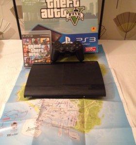 Playstation 3 (PS3 500gb)