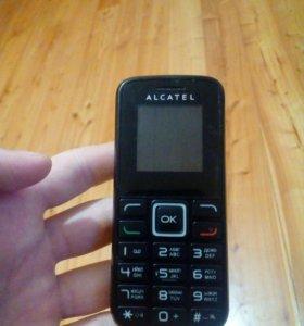 Alcatel кнопочный