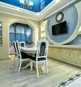 Квартира, 4 комнаты, 100 м²