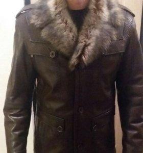 Дубленка куртка