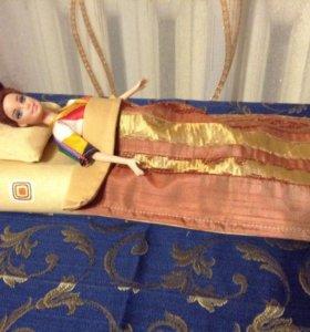 Кроватка для Кукол до 30 см (НОВОЕ)