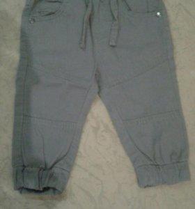 штаны для мальчика состояние хорошее б / у мало