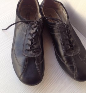 Ботиночки женские Zenden