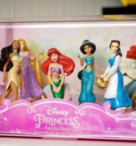 Набор принцесс Дисней