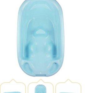 Ванночка для новорождённого