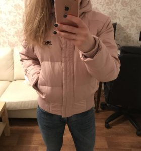 Зимняя куртка Helly Hansen S