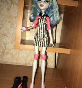 Кукла Monster High💫