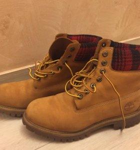 Timberland Ботинки Осень/Зима