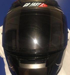 Мото шлем Shoei, модель XR-1000