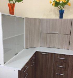Кухня угловая новая