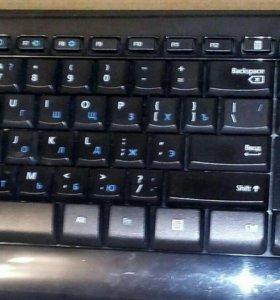 Продам беспроводную раб.клавиатуру Wireless 800