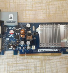 ASUS GeForce 7300GS