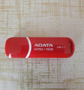 Флешка ADATA DashDrive UV150 16 Gb