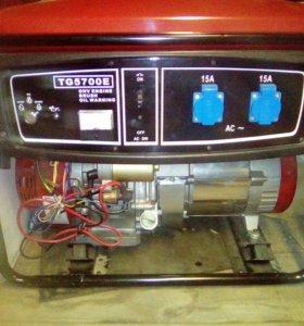 Бензо генератор TG5700E