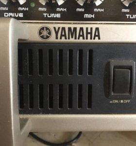 Усилитель YAMAHA P2500