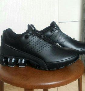 """Мужские кроссовки """" Adidas """"."""