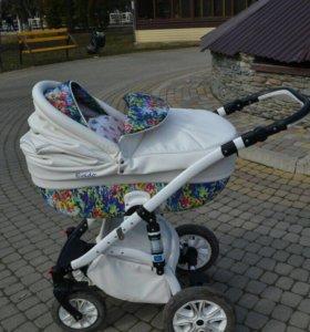 Детская коляска!!!