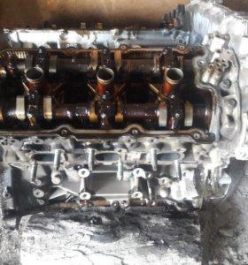 Запчасти на двигатель Nissan VQ35 DE
