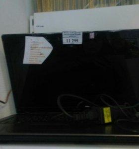 Ноутбук aser7750
