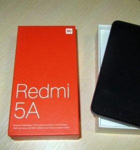 Смартфон Xiaomi Redmi 5A Gray NEW!