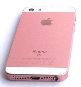 iPhone SE, 32Gb, новый, обмен
