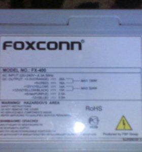Блок питания fx400 для системного блока