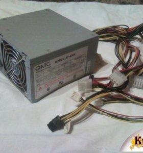 Блок питания GMC AP-400F 400W