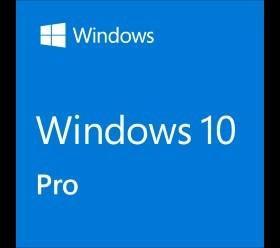 Microsoft Windows 10 Pro/Home 32/64-BIT