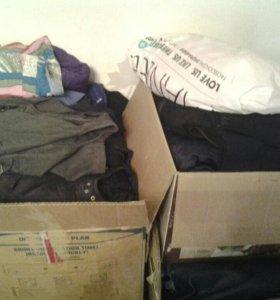 Женская одежда42-44-46,обувь39,40,41