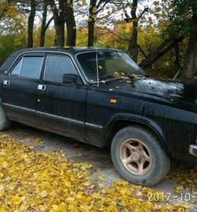 ГАЗ 3102 Волга, 1995
