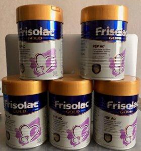 Молочная смесь Фрисопеп АС