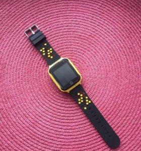 Детские умные часы с Gps (Smart baby watch)