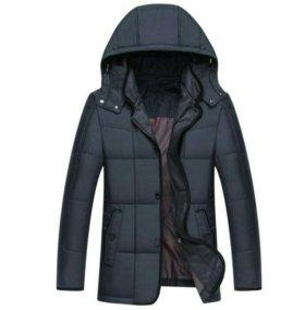 Мужская куртка. Новая!!!