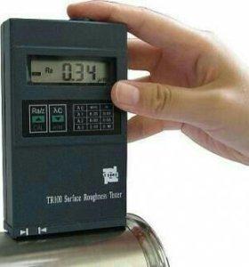 Измеритель шероховатости поверхности TR100