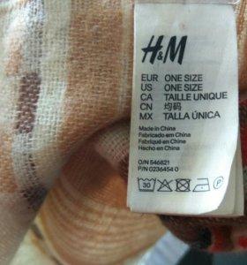 Шарф H&M