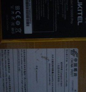 Батарея для телефона oukitel k10000pro