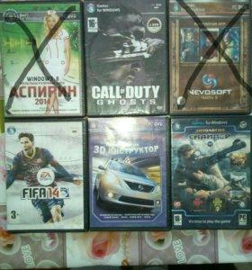 PC DVD