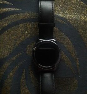 Часы samsung gear s 2 classic