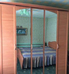 Спальный гарнитур « Тюльпан»