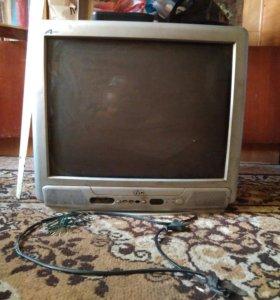 Телевизор JVC AV-2114EE