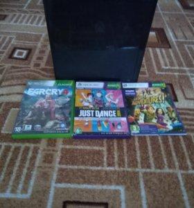 Продам Xbox 360 (не прошитый)