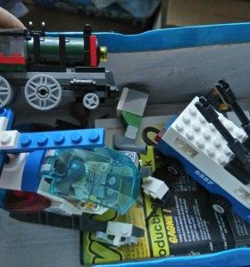 Лего 3 набора