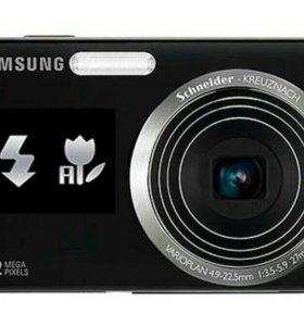 Фотоаппарат сенсорный