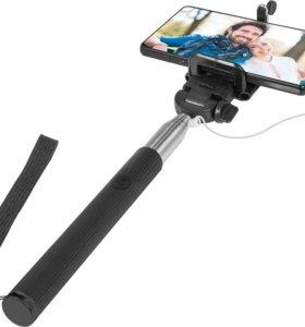 Монопод для селфи Defender Selfie Master SM-02